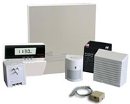 Security Alarm - DSC, ADEMCO / HONEYWELL