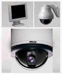 Surveillance Cameras - AVIGILON, AXIS, BOSCH, DIGITAL WATCHDOG, EXACQ, FLIR, HONEYWELL, PANASONIC, PELCO, SAMSUNG, SONY