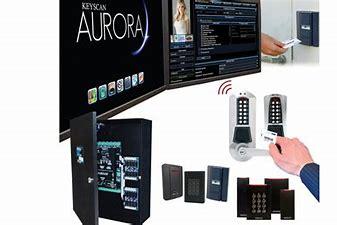 KeyScan Aurora