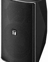 TOA Box Speaker